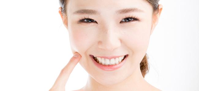 笑顔になれる審美歯科
